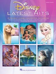 Disney Latest Hits