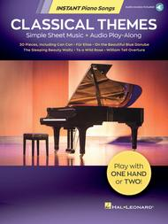 Classical Themes - Instant Piano Songs