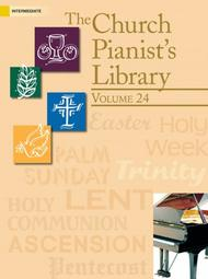 The Church Pianist's Library, Vol. 24