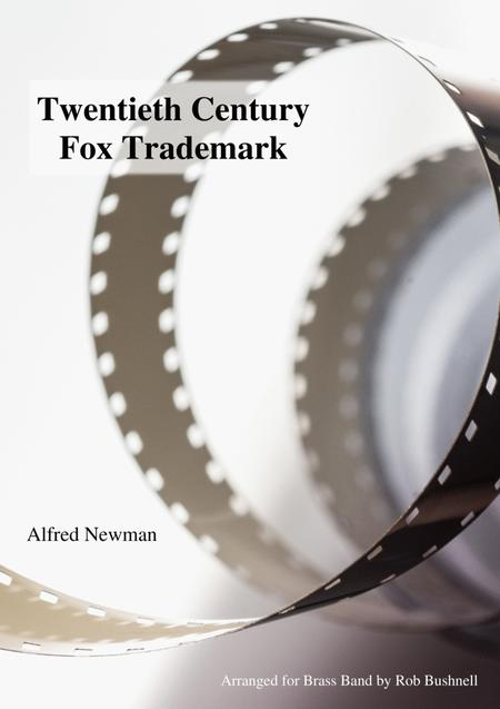 Twentieth Century Fox Trademark (Newman) - Brass Band