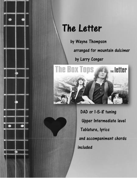 The Letter (duet)