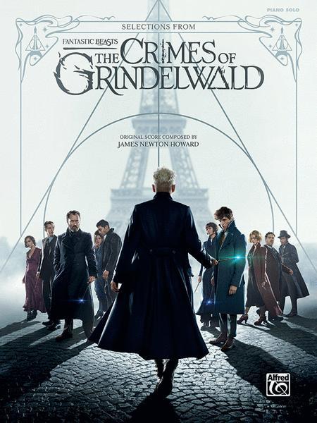 Fantastic Beasts -- The Crimes of Grindelwald