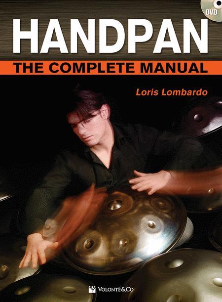 Handpan Complete Manual