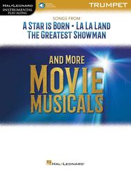 Songs from A Star Is Born, La La Land, The Greatest Showman, and More Movie Musicals
