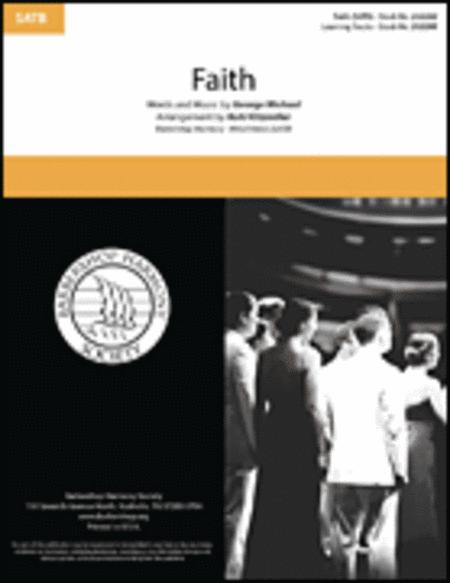 Faith (as Sung by George Michael)