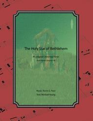 The Holy Star of Bethlehem - an original Christmas hymn