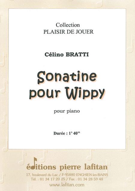 Sonatine Pour Wippy