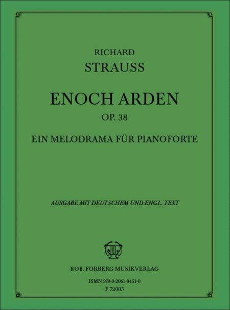 Enoch Arden, op.38