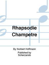 Rhapsodie Champetre