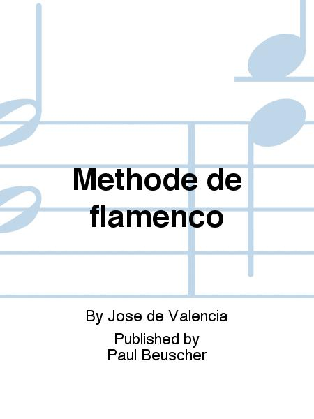Methode de flamenco