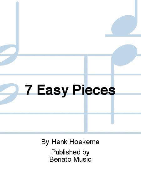 7 Easy Pieces