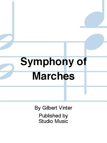 Symphony of Marches