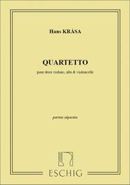 Quatuor Parties