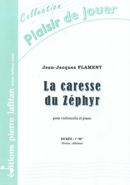 La Caresse du Zephyr