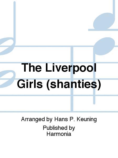 The Liverpool Girls (shanties)