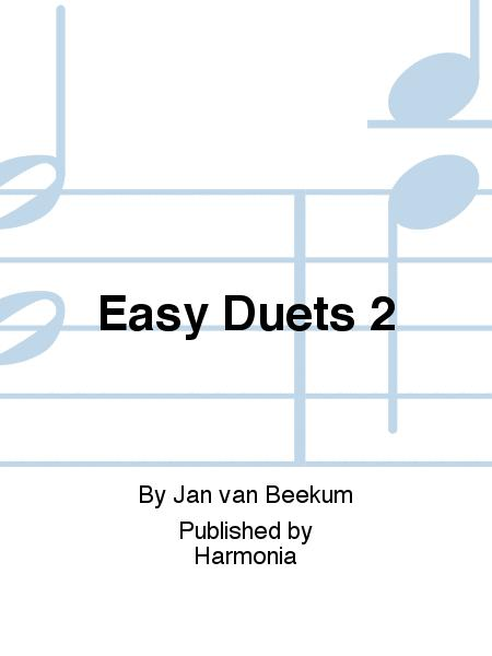 Easy Duets 2