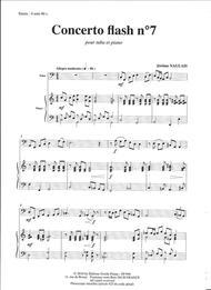 Concerto Flash Ndeg 7