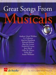 Great Songs From Musicals