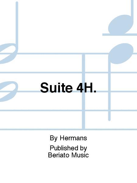 Suite 4H.