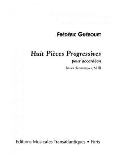8 Pieces Progressives