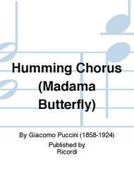 Humming Chorus (Madama Butterfly)