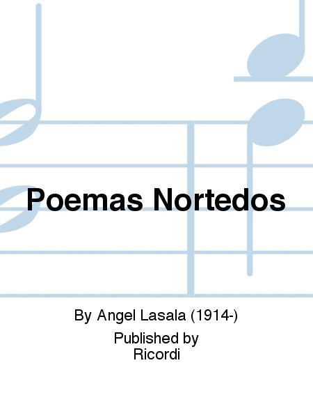 Poemas Nortedos