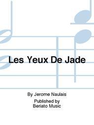 Les Yeux De Jade
