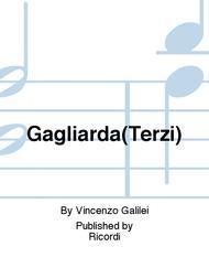 Gagliarda(Terzi)