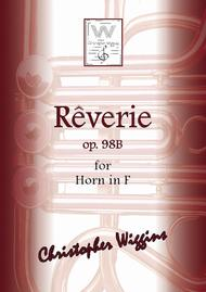 Reverie Op. 98b - Horn and Piano