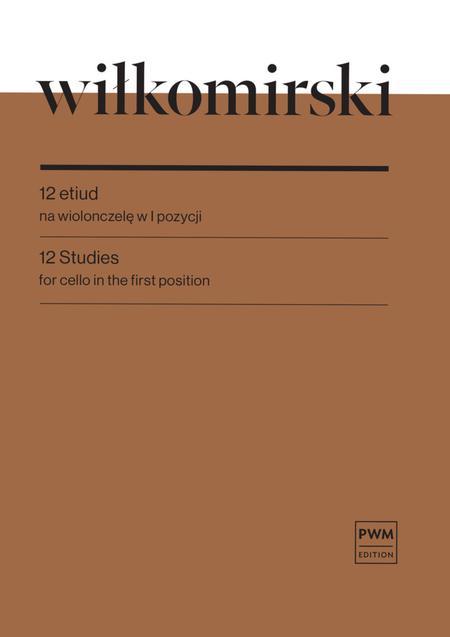 Studies, 12 In 1st Position
