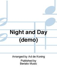 Night and Day (demo)