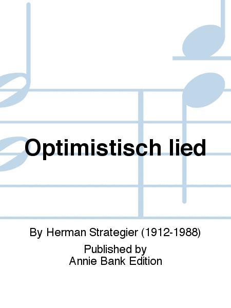 Optimistisch lied