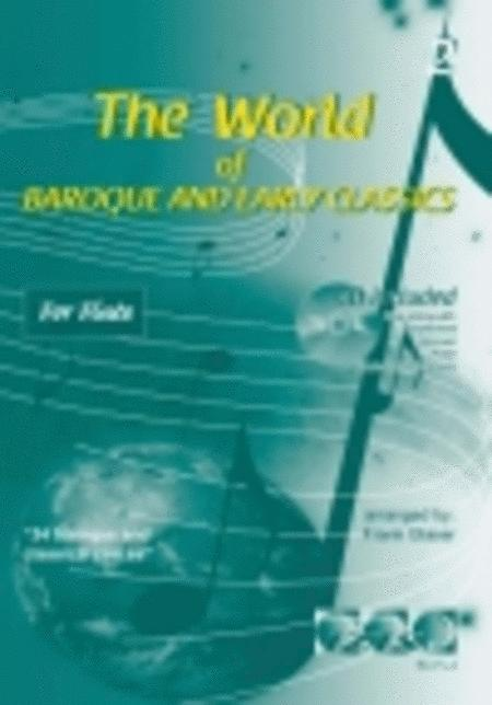 World Of Baroque & Early Classic (vol 2)