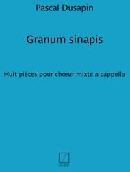 Granum Sinapis