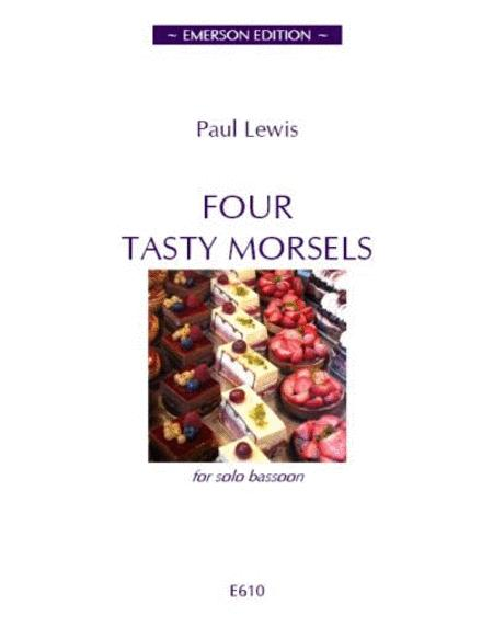 Tasty Morsels(4)
