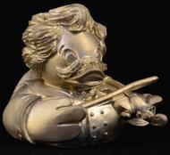 Johann Strauss Sohn Rubber Duck