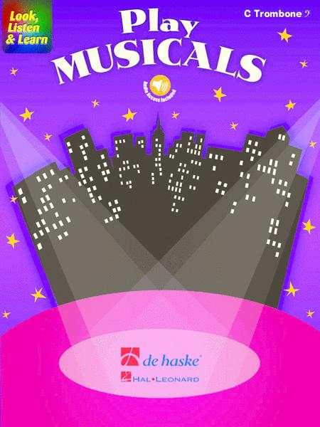 Look, Listen & Learn - Play Musicals