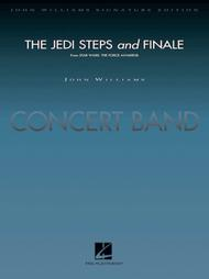 The Jedi Steps and Finale (from Star Wars: The Force Awakens)