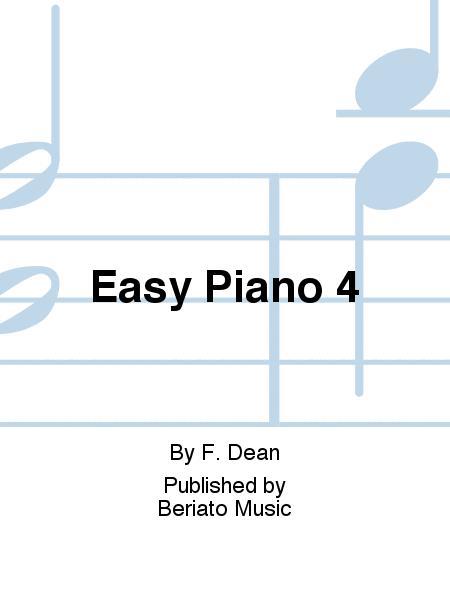 Easy Piano 4