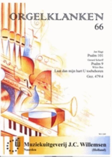 Orgelklanken 66