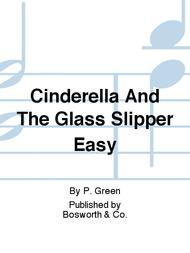 Cinderella And The Glass Slipper Easy