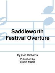Saddleworth Festival Overture