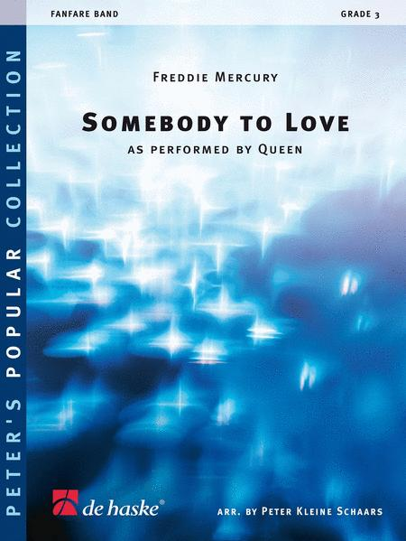 Somebody to Love