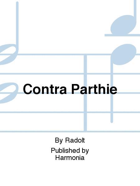 Contra Parthie
