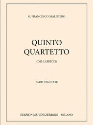 Quinto Quartetto