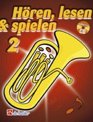 Horen, Lesen & Spielen 2 Bariton/Euphonium in C BC