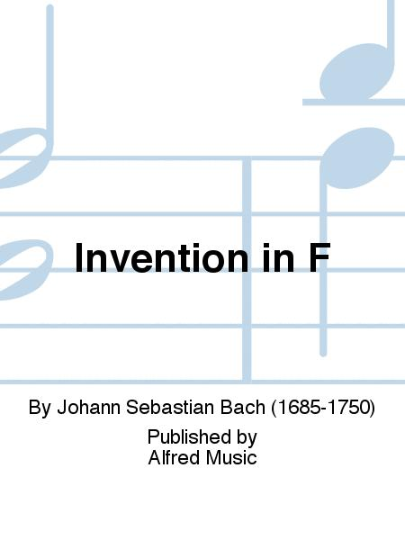 Invention in F