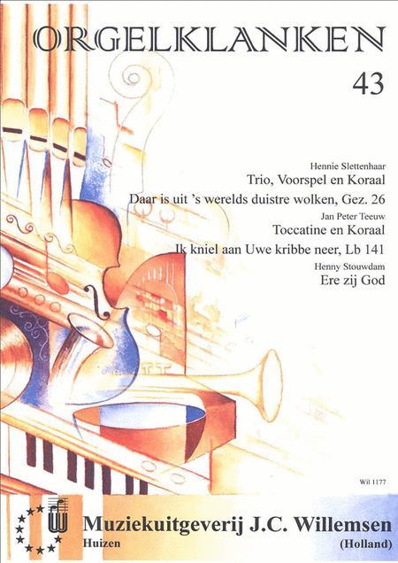 Orgelklanken 43
