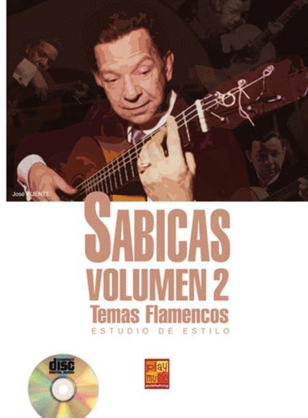 Sabicas, Volumen 2 - Temas Flamancos