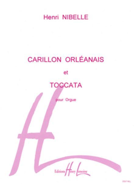 Carillon Orleanais Et Toccata